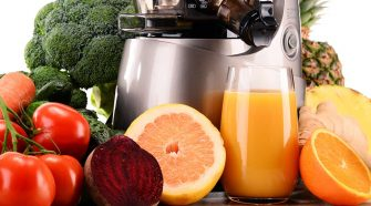 Juicing Recipe For Beginners