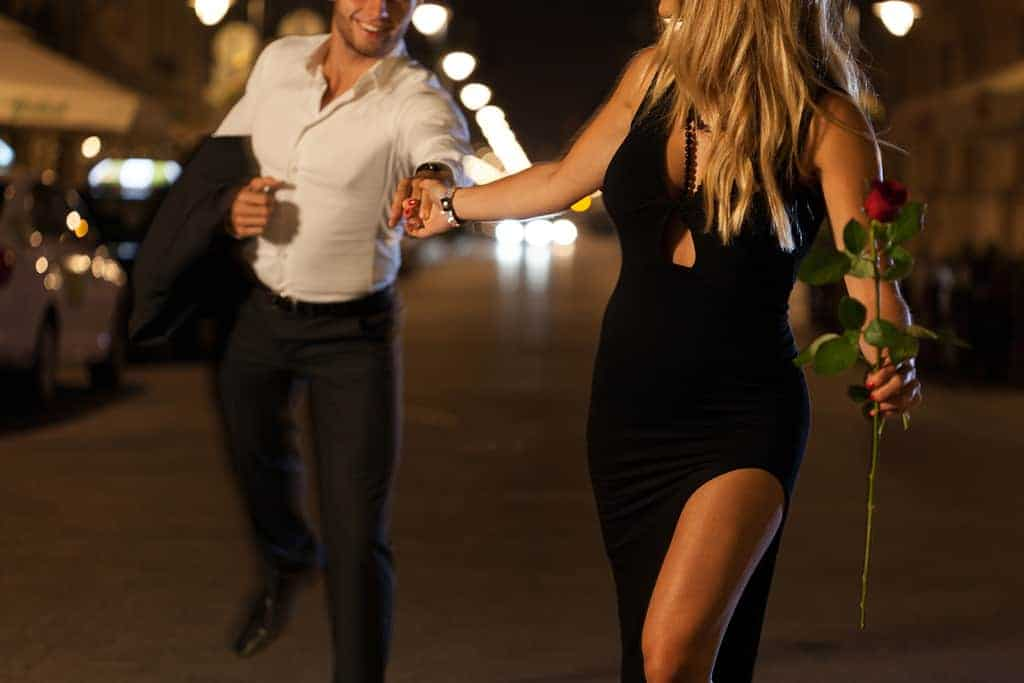 Tips For The First Date -