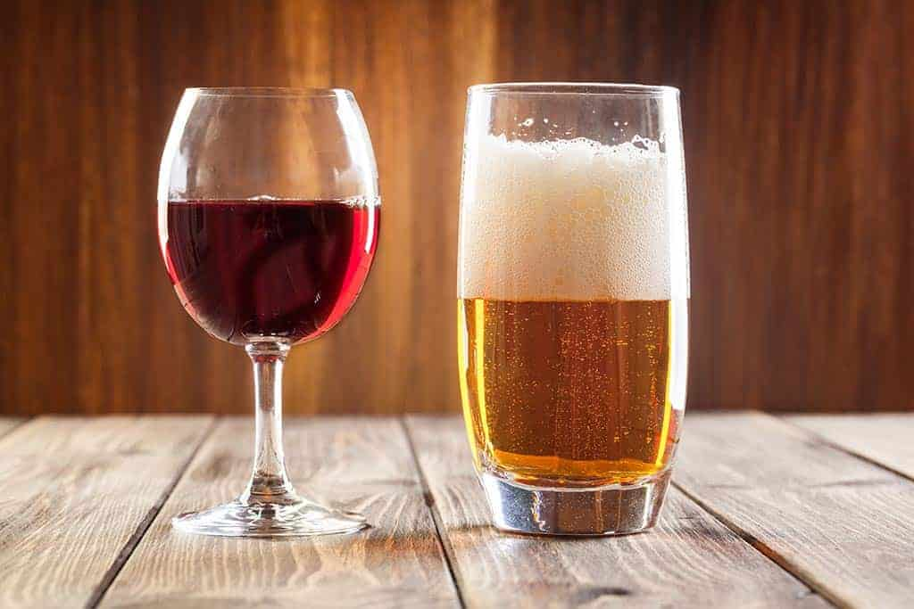 Save Money With Homemade Wine and Beer