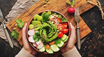 Our Guide to Alkaline Foods - What to Know