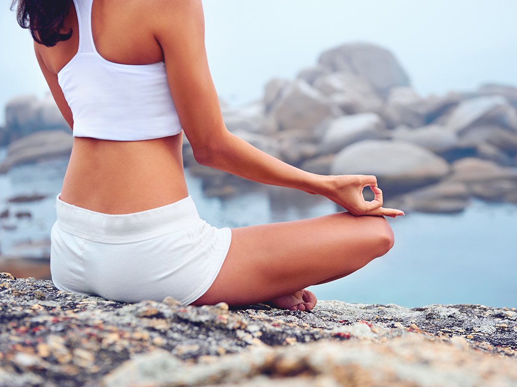 8 Benefits Yoga Has For Your Mind and Body